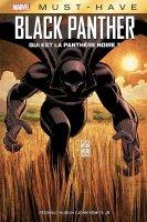 Black Panther : Qui est la Panthère noire (Must-Have)