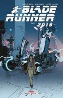 Blade Runner 2019 Tome 2