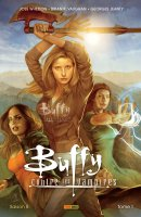 Buffy contre les vampires saison 8 - 1