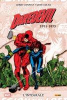 Daredevil : L'intégrale 1971 - 73