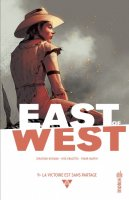 East of West Tome 9