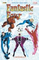 Fantastic Four : L'intégrale 1967 NE