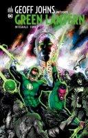 Geoff Johns présente Green Lantern Integrale 7