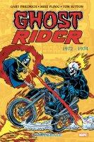 Ghost Rider : L'intégrale 1972-74
