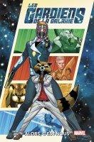 Les Gardiens de la galaxie t1