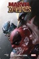 Marvel Zombies : Résurrection