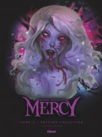 Mercy Tome 3 - Collector