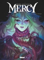 Mercy Tome 3