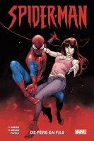 Spider-Man : De père en fils