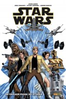 Star Wars tome 1