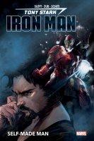 Tony Stark : Iron Man t1