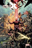 X-Men : Dawn of X 9 Edition Collector