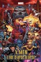 X-Men : L'Ere d'Apocalypse