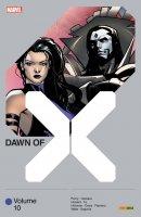X-Men : Dawn of X 10
