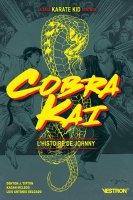 Le lundi c'est librairie ! Cobra Kai - L'histoire de Johnny - Mars 2021