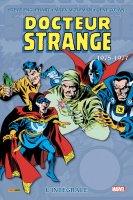 Dr Strange : L'intégrale 1975 - 77