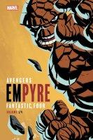 Empyre 1 Edition Collector