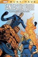 Fantastic Four : Une solution pour tout (Must Have)