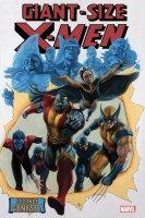 Giant-Size X-Men Remake