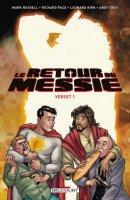 Le Retour du Messie Verset 1 - Mars 2021