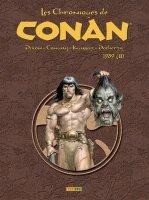 Les chroniques de Conan 1989 II
