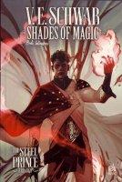Shades of Magic t2