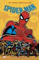 Spider-Man : L'intégrale 1972 NE