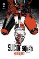 Suicide Squad Renégats Tome 2