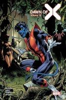 X-Men : Dawn of X 10 Edition Collector
