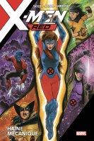 X-Men : Red