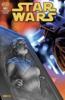 Star Wars 3 Variant Cover