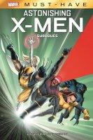 Astonishing X-Men - Surdoués (Must-have) - Avril 2021