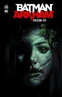 Batman Arkham : Poison Ivy - Avril 2021