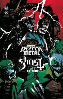 Batman Death Metal 2 Ghost Edition