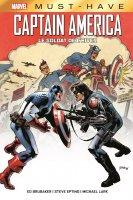 Captain America - Le Soldat de l'hiver (Must-have) - Avril 2021
