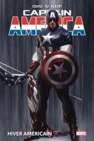 Captain America t1 - Avril 2021