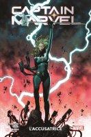 Captain Marvel t4 - Avril 2021