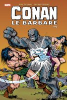 Conan le barbare : L'intégrale 1974 - Avril 2021