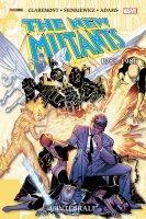 New Mutants l'intégrale 1985 - 86
