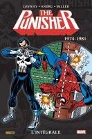 Punisher l'intégrale 1974 - 1981