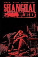 Le lundi c'est librairie ! Shanghai Red - Avril 2021