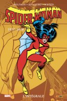Spider-Woman - L'intégrale 1977 - 1978 - Avril 2021