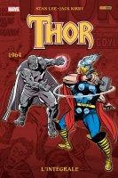 Thor L'intégrale 1964 NE - Avril 2021
