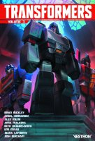 Transformers Tome 3