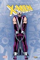 X-Men : L'intégrale 1985 II NE - Avril 2021