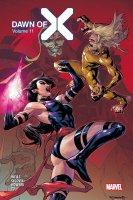 X-Men Dawn of X t11 - Avril 2021