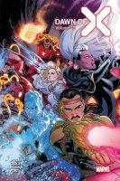 X-Men Dawn of X t12 - Avril 2021