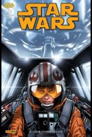 Star Wars 4 édition variant - Mai 2021