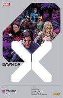 X-Men Dawn of X 13 - Mai 2021