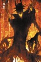 Batman Death Metal 4 - couverture variante